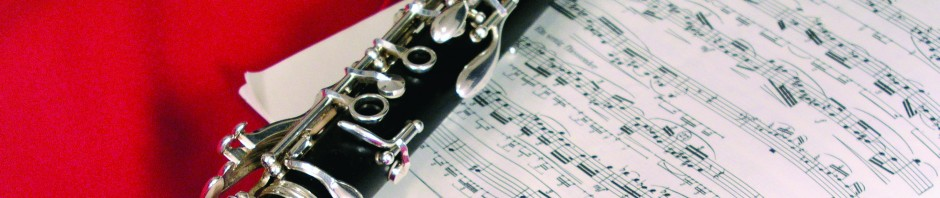 The Best Clarinet Fingerings for F# and Eb