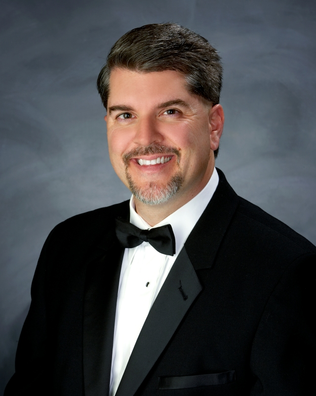 Dr. Michael Dean, Clarinet Performing, Teaching & Consulting