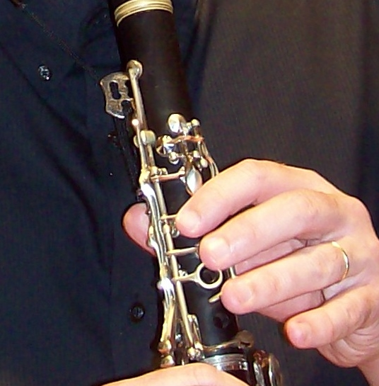 "ClarinetMike says, ""Teach good fingerings."""