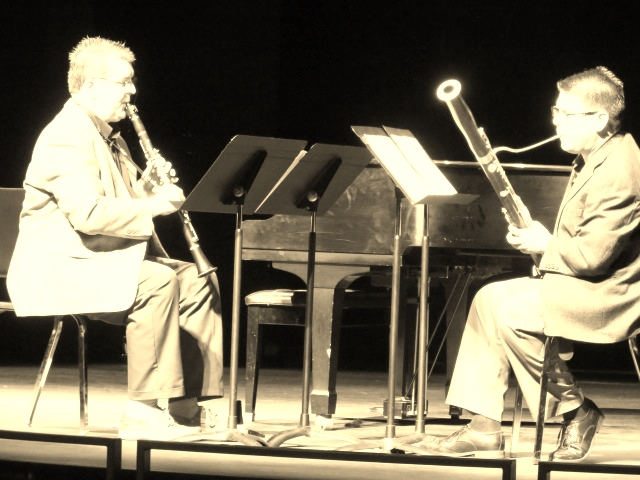 Clarinetmike blog by michael dean for Farcical pedagogue