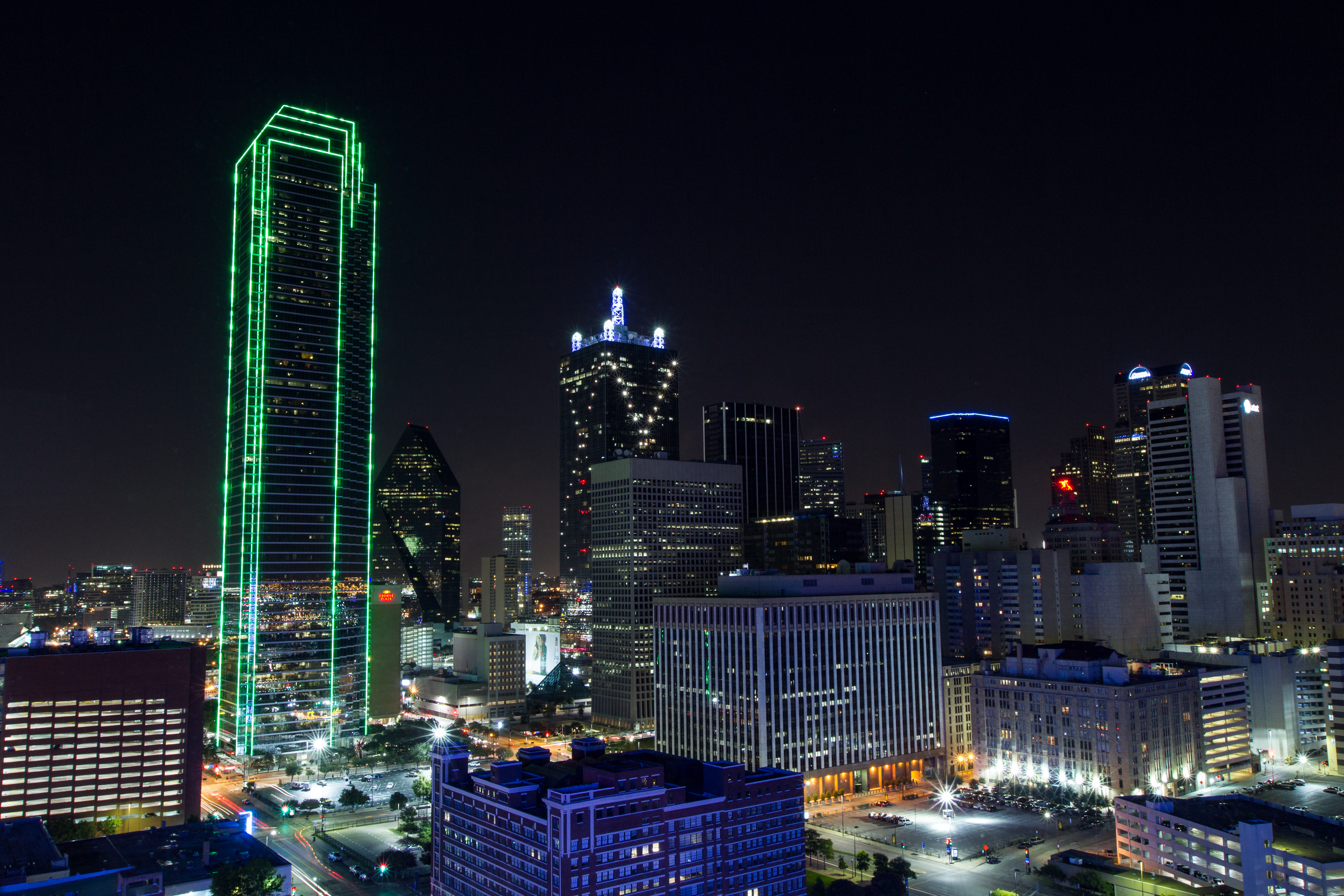 Dallas net worth