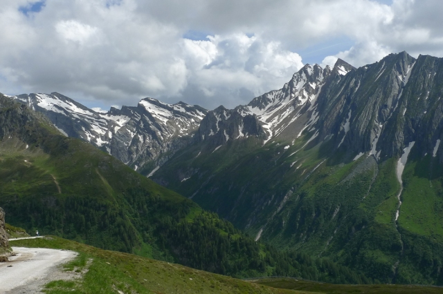 The Orfeo Music Festival is in Vipitino, Italy in the Italian Alps.