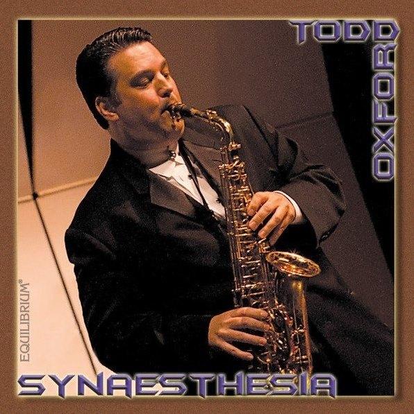 Todd Oxford