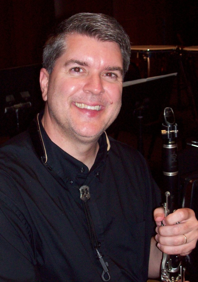 "Dr. Michael Dean ""ClarinetMike"""