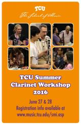 TCU Summer Clarinet Workshop 2016-page-001