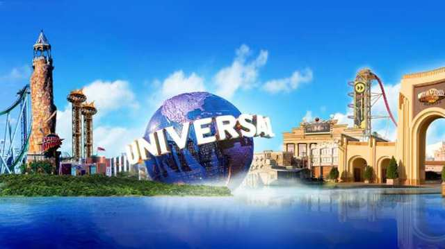 Experience Universal Orlando Resort?s two world-class theme parks and vacation like you mean it!