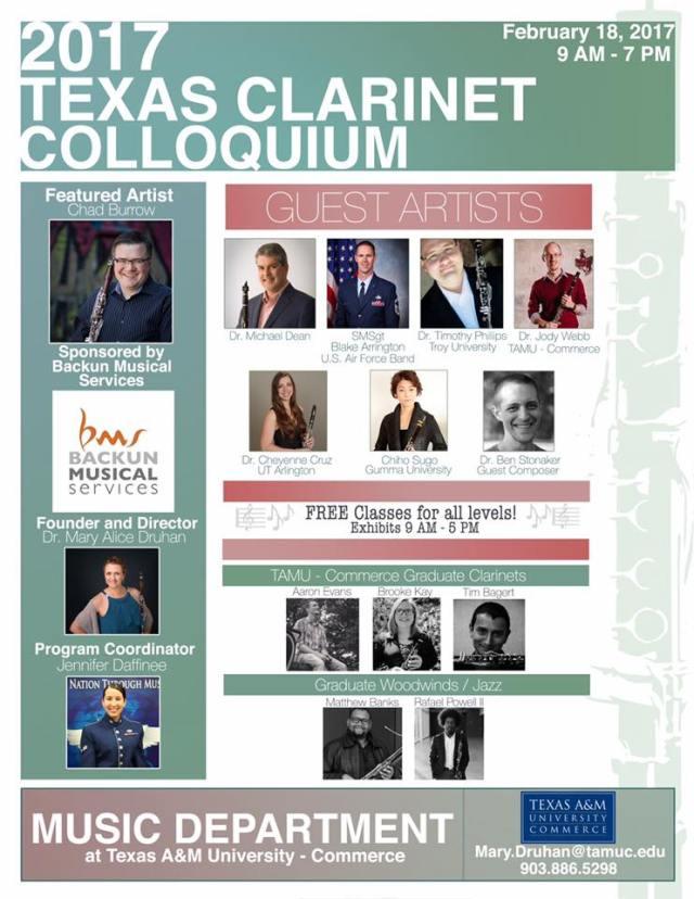 texas-clarinet-colloquium-2017